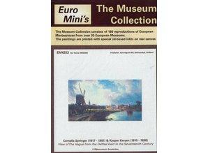 Euromini's EM4253 Springer