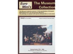 Euromini's EM4257 Stubbs