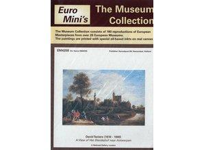 Euromini's EM4258 Teniers