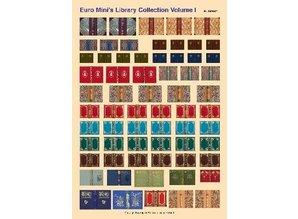Euromini's EM4621 Zelf boeken maken
