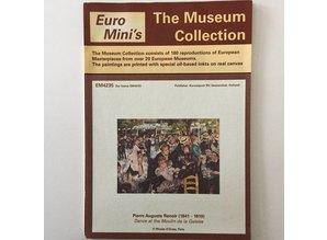 Euromini's EM4235 Pierre Auguste Renoir