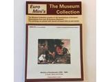 Euromini's EM4174 Melchior d'Hondecoeter