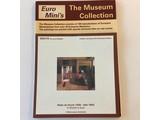 Euromini's EM4179  Pieter de Hooch
