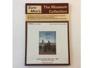 Euromini's EM4202 Jacobus Hendrikus Maris