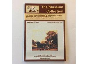 Euromini's EM4256 Goerge Stubbs