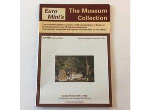 Euromini's EM4213 Claude Monet