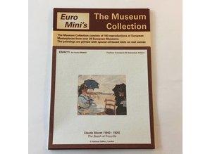 Euromini's EM4211 Claude Monet