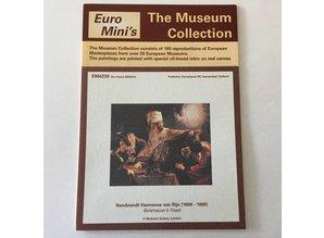 Euromini's EM4230 Rembrandt Harmensz van Rijn
