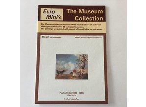 Euromini's EM4223 Paulus Potter