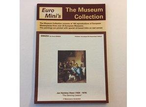 Euromini's EM4254 Jan Steen