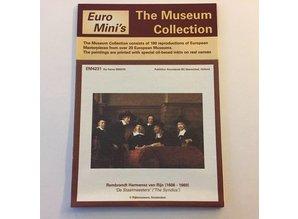 Euromini's EM4231 Rembrandt van Rijn