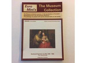 Euromini's EM4229 Rembrandt van Rijn