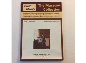 Euromini's EM4272 Vermeer