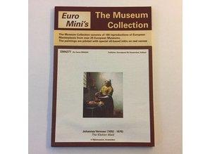 Euromini's EM4277 Vermeer