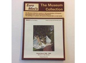 Euromini's EM4215 Monet