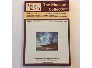Euromini's EM4242 Van Ruisdael