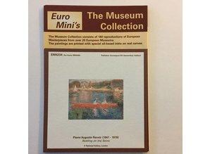 Euromini's EM4234 Renoir
