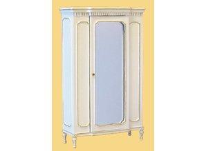HuaMei Collection Slaapkamerkast met spiegeldeur