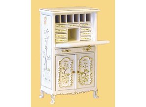HuaMei Collection Secretaire