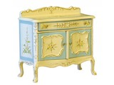 HuaMei Collection Kindercommode