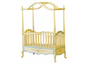 HuaMei Collection Kinder-hemelbed