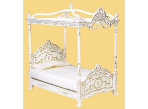 HuaMei Collection Hemelbed