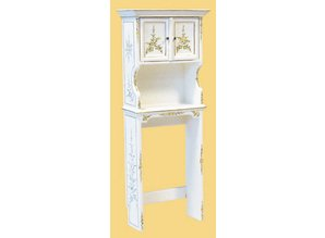 HuaMei Collection Toilet kabinet