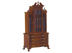 HuaMei Collection Kabinet