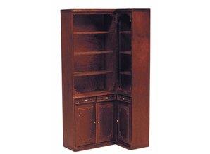 HuaMei Collection Hoekkast, 2-deurs + 1-deurs