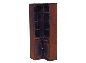 HuaMei Collection Hoekkast, 1-deurs + 1-deurs