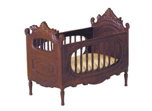 HuaMei Collection Kinderbed.