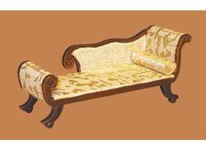 Euromini's Sofa, noten