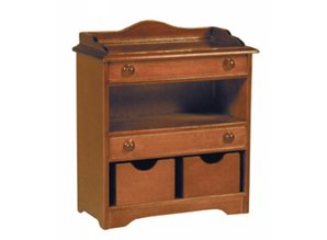 Euromini's Commode, noten