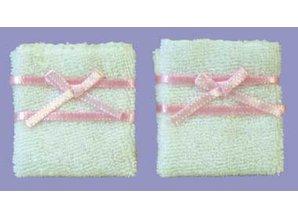 Euromini's Handdoeken, per 2