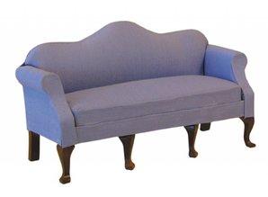 Deluxe Collection Sofa, noten