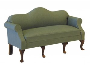 Deluxe Collection Sofa, noten