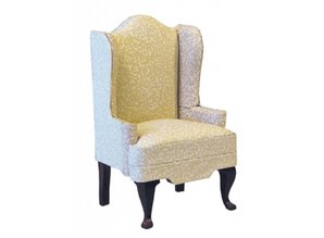 Deluxe Collection Fauteuil, noten