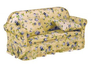 Deluxe Collection Sofa