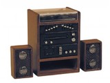 Deluxe Collection Stereo set, noten