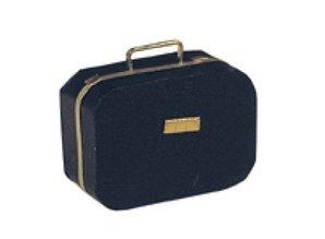 Euromini's Koffer, klein