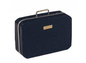 Euromini's Koffer, middel