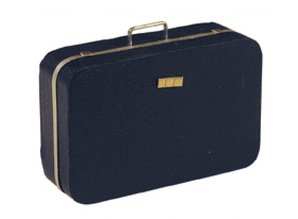 Euromini's Koffer, groot