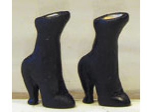 Euromini's Dameslaarzen, per paar