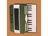 Euromini's Accordeon