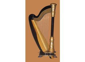 Euromini's Harp