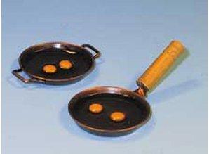 Euromini's Pan met eieren, per 2