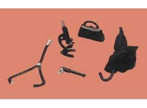 Euromini's Accessoire-set, 5 delig