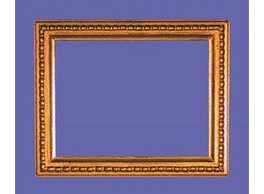 Euromini's Lijst 6,9(5,3) x 8,5(6,9) cm.
