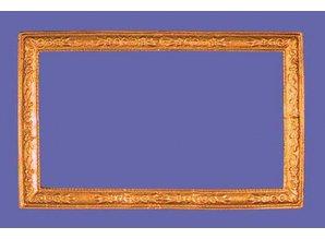 Euromini's Lijst 5,7(4,5) x 9,2(8,0) cm.