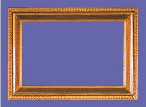 Euromini's Lijst 7,3(5,2) x 10,2(8,1) cm.